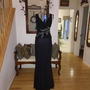 JS Collection Evening Gown